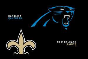 【NFL2020年第7週】ともに4勝目を狙うパンサーズとセインツが激突