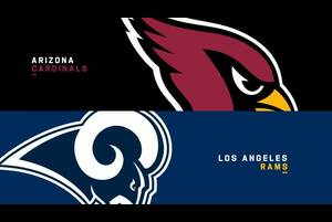 【NFL2019年第17週】ラムズが今年最後のホーム戦でカーディナルスを迎え撃つ