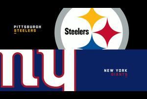 【NFL2020年第1週】マンデーナイト1試合目はスティーラーズとジャイアンツの対決