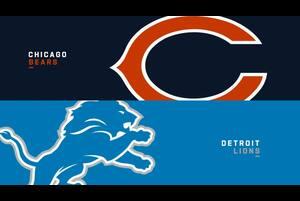 【NFL2020年第1週】シーズン初戦でベアーズとライオンズが対戦