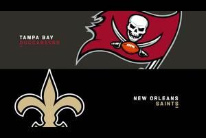 【NFL2020年第1週】バッカニアーズがセインツのホームに乗り込んだシーズン初戦