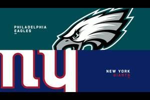 【NFL2020年第10週】連敗を脱したジャイアンツ、ホームで地区首位イーグルスを下して連勝となるか