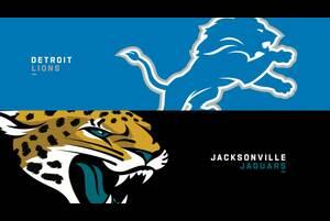 【NFL2020年第6週】2勝目を狙うライオンズとジャガーズが対戦