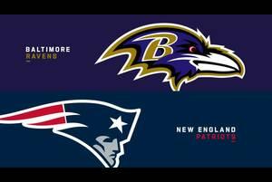 【NFL2020年第10週】注目のサンデーナイトはジャクソン対ニュートンのモバイルQB対決、勝つのはレイブンズかペイトリオッツか?
