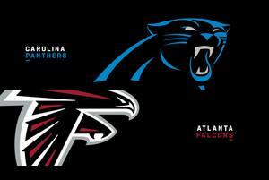 【NFL2020年第5週】ファルコンズの連敗脱出なるか!? 地区ライバルのパンサーズと対戦