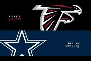 【NFL2020年第2週】今季初白星をかけてファルコンズとカウボーイズが激突