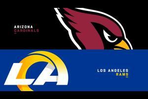 【NFL2020年第17週】どちらが勝ってもプレーオフ! カーディナルスとラムズの負けられない戦い
