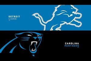 【NFL2020年第11週】敵地でパンサーズと対戦したライオンズ、勝率5割復帰なるか