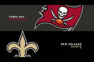 【NFL2020年ディビジョナル】ブレイディとブリーズのベテランQB対決! NFCチャンピオンシップへ駒を進めるのはバッカニアーズかセインツか?
