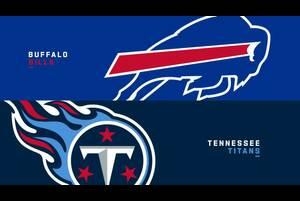 【NFL2020年第5週】開幕から連勝を続けるビルズとタイタンズ、無敗対決を制したのは?