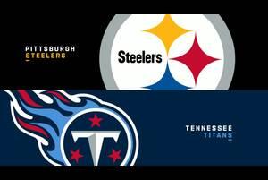 【NFL2020年第7週】無敗で連勝中のスティーラーズとタイタンズが対戦、6連勝を飾るのは?