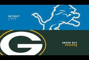 【NFL2020年第2週】ホームにライオンズを迎えて連勝を目指したパッカーズ