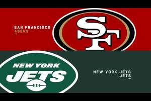【NFL2020年第2週】今季初勝利を争った49ersとジェッツ