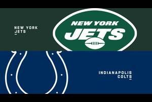 【NFL2020年第3週】コルツがホームでジェッツと対戦