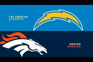 【NFL2020年第8週】2勝4敗で並ぶチャージャーズとブロンコス、ライバル対決の結末やいかに?