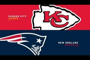 【NFL2019年第14週】勝てばプレーオフ進出確定! ペイトリオッツが強敵チーフス戦に挑む