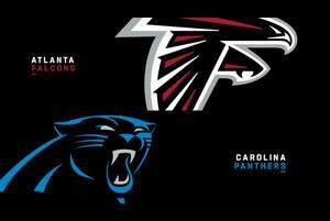 【NFL2020年第8週】NFC南地区対決、ファルコンズとパンサーズの一戦