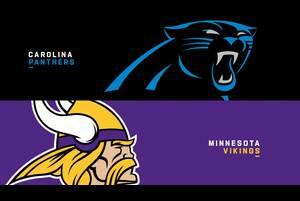 【NFL2020年第12週】パンサーズをホームに迎えたバイキングス、5勝目なるか?