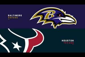 【NFL2020年第2週】テキサンズがホームでレイブンズと激突