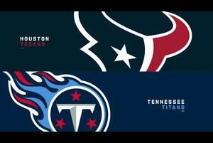 【NFL2020年第6週】無敗でAFC南地区首位に立つタイタンズが地区ライバルのテキサンズを迎え撃つ