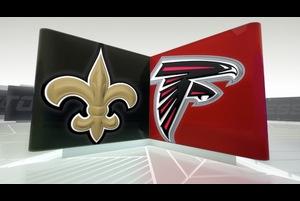 【NFL2016年第17週】セインツを下したファルコンズがプレーオフ第2シード権獲得