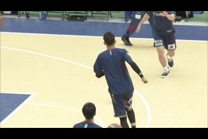 横浜ビー・コルセアーズvs栃木ブレックス|B.LEAGUE第29節 GAME2Highlights|03.24.2019 プロバスケ (Bリーグ)