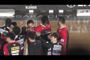 大阪エヴェッサvsライジングゼファー福岡|B.LEAGUE第32節 GAMEHighlights|04.03.2019 プロバスケ (Bリーグ)