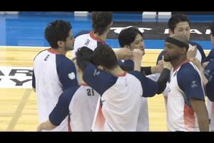 シーホース三河vs横浜ビー・コルセアーズ|B.LEAGUE第32節 GAMEHighlights|04.03.2019 プロバスケ (Bリーグ)