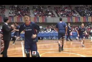 横浜ビー・コルセアーズvs富山グラウジーズ|B.LEAGUE第35節 GAME2Highlights|04.13.2019 プロバスケ (Bリーグ)