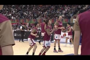 横浜ビー・コルセアーズvs川崎ブレイブサンダース|B.LEAGUE第31節 GAME2Highlights|03.31.2019 プロバスケ (Bリーグ)