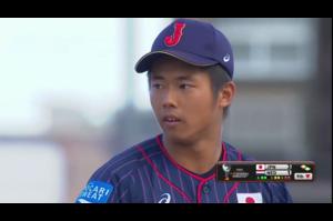 【試合ハイライト】侍ジャパンU-18代表 オランダに逆転勝ち!スーパーラウンド進出決定!