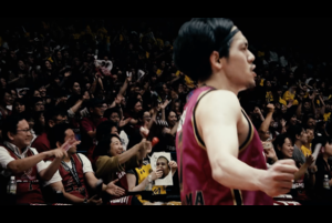 """HANDS UP!""