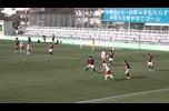 J内定7人擁する法政大が圧倒的な攻撃サッカー披露!|#atarimaeni CUP 準決勝 法政大学vs早稲田大学