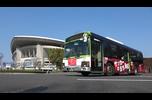 浦和レッズファミリーパートナーである株式会社SPDセキュリA社様の多大なるご協力のもと、株式会社SPDセキュリA社と浦和レッズの共同製作による浦和レッズ史上初となるオリジナルフルラッピングバス『REDS WONDERLAND号』が誕生しました。<br /> <br /> 4月4日以降の一般路線(浦和駅西口バス停に終着する国際興業の路線バス)で運行されることになります。また埼玉スタジアムで行われるホームゲームの際にはシャトルバスとしても使用される予定となっています。<br /> <br /> ■詳しくはこちら<br /> https://bit.ly/2xIDkik