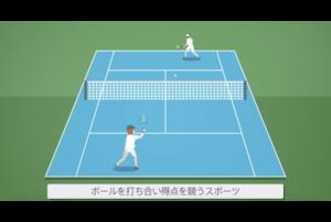 東京オリンピックで実施されるテニスの紹介動画です。(動画提供:時事通信社)
