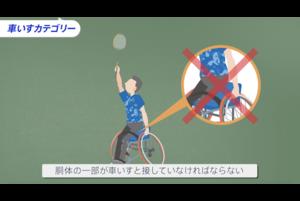 【東京パラリンピック・競技紹介】バドミントン