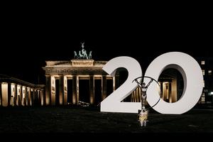 【Laureus World Sports Awards2020】スポーツ界のアカデミー賞LWSA2020 表彰式ハイライト