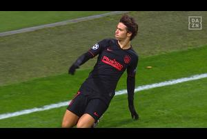 アトレティコ・デ・マドリードの今季UCLここまでの全ゴールを振り返る