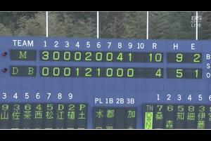 【ダイジェスト】11/27 DeNA VS ロッテ フェニックスリーグ