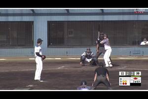 【7回表】小野寺、勝ち越しタイムリー! 11/15日本ハムvs阪神 フェニックスリーグ