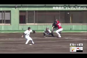 【ダイジェスト】11/15ロッテvs広島 フェニックスリーグ