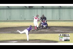 【5回裏】八百板卓丸HR! 11/15巨人vs中日 フェニックスリーグ