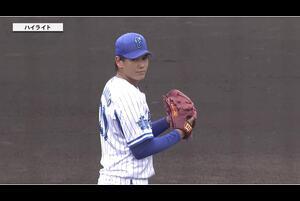 【ダイジェスト】11/19DeNA VS オリックス フェニックスリーグ