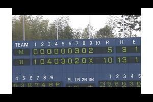 【ダイジェスト】11/17ソフトバンク VS ロッテ フェニックスリーグ