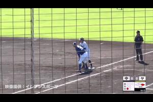 【ダイジェスト】11/10ヤクルトVS中日 フェニックスリーグ