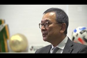 明治安田生命Jリーグプレビューショー 「Jリーグ再開の新たな日常」
