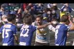 2020年11月14日(土)に行われた明治安田生命J3リーグ第27節 FC今治 vs Y.S.C.C.横浜のハイライト動画です。試合詳細:https://soccer.yahoo.co.jp/jleague/game/2020111433