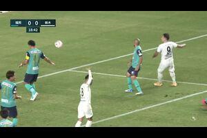 明治安田生命J2リーグ【第23節】福岡vs栃木 ハイライト
