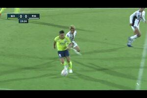 明治安田生命J2リーグ【第22節】栃木vs町田 ハイライト