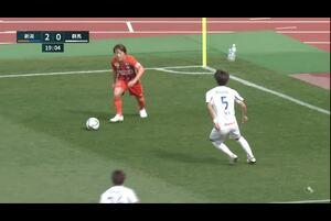 2021年3月20日(土)に行われた明治安田生命J2リーグ第4節 アルビレックス新潟 vs ザクパクサツ群馬のダイジェスト動画です。試合詳細:https://soccer.yahoo.co.jp/jleague/category/j2/game/2021032002/summary